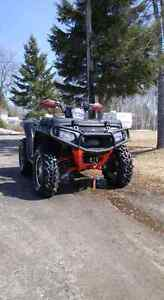 2013 Sportsman 850 XP Limited Edition