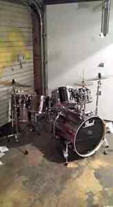 Pearl export series trade for vehical