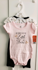 Brand new 9 months baby girl set