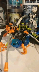 Lego Bionicle For Sale.