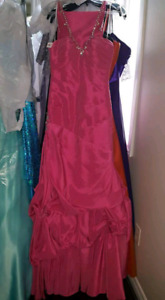 Brand new prom/formal dress. Alyce Designs.