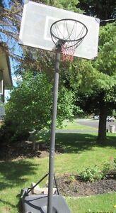 Used Basketball Hoop