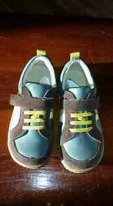 Brand new See Kai Run kids shoes size 13