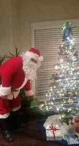 Santa Claus  Edmonton Edmonton Area image 2