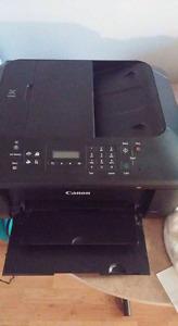 Imprimante 4 en 1