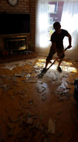 Professional and Courteous flooring and repair