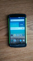 LG G3 32GB UNLOCKED IN MINT CONDITION LIKE NEW NO CRACK