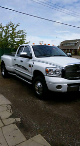 2008 ram Dully Cummins for sale