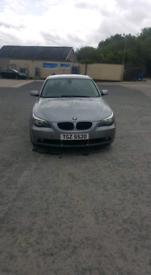 BMW series 520d