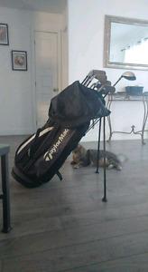 Sac golf TaylorMade