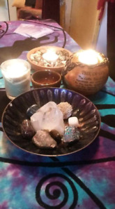 Intuitive /Psychic Readings
