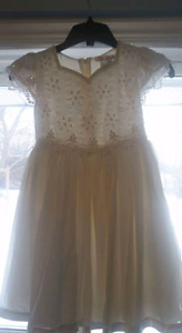 Flower girl dresses (size 4 & 5)