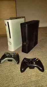 Xbox 360 Consoles and Games