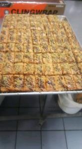Bakery at belconen
