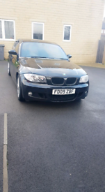 image for BMW 118d Msport Automatic