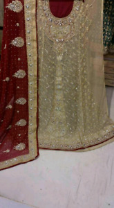 Pakistani, South Asian Bridal Wedding Wear