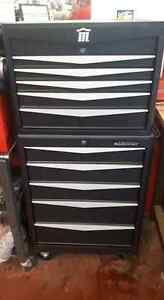 REDUCED ** tools and tool box