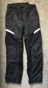Joe Rocket motorcycle pants. Excellent condition.