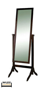 NEW ★ Standing Mirrors ★ Can Deliver Cambridge Kitchener Area image 1