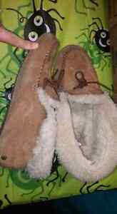 Uggs shoes/slippers