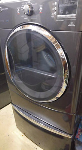 Maytag Dryer - only 4 years old