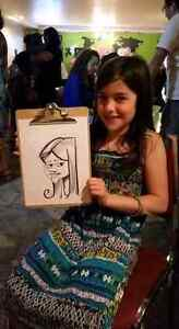 the  caricature show  West Island Greater Montréal image 6