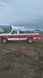 87 ford f150 for sale