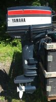 FOR SALE: Yamaha 25hp Outboard