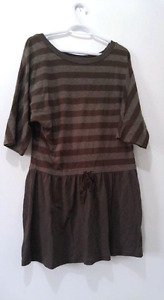 Dress, wool, used