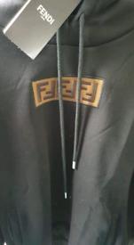 Fendi new design tops