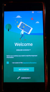 Sony Xperia Z3 16gb avec Rogers West Island Greater Montréal image 1