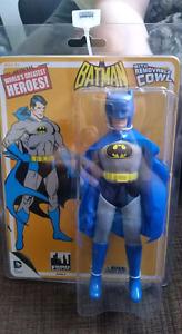 Batman Collectible Figures