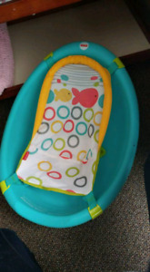 Fisher Price Rinse and Grow Bath