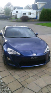 Reprise de bail scion frs 2016