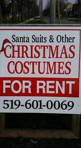 Christmas Costumes For Rent & Sale London Ontario image 9