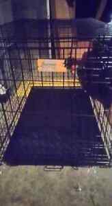 """Med size dog crate """"journey"""""""