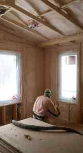 FOREVER FOAM INSULATION  Kitchener / Waterloo Kitchener Area image 3