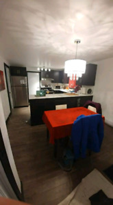 Appartement 3 1/2 flambamt neuf