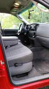 **Part trade for gas truck or sell** 2008 dodge ram 3500 Prince George British Columbia image 6