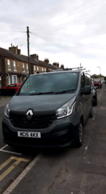 image for Renault traffic 2015 1.6 120hp
