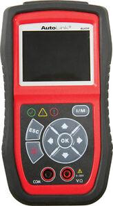 OBDII & Electrical Test Tool (AutoLink AL439 - AutoTel)
