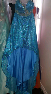 Brand new Alyce Designs formal/prom dress