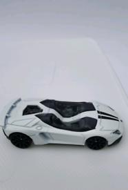 Hot wheels lamborghini Aventador