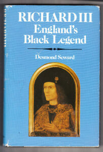 History - Biography of King Richard III, England`s Medieval King