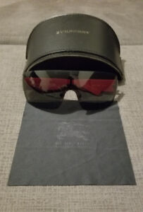 AUTHENTIC BURBERRY SUNGLASSES, BRAND NEW IN CASE!