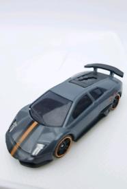 Hot wheels Lamborghini Murcielago car