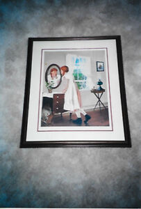 I,m Anne of Green Gables Limited reproduction print