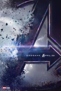 Avengers End Game EARLY SCREENING tckets side by side good seats