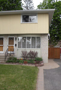 2-Story Semi-Detached Home in Ottawa-West