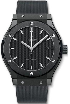 New Hublot Classic Fusion Automatic Men's Watch 511.CM.1771.RX